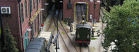ModelTreinBaan.nl: Latest post
